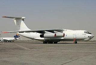 Sun Way Flight 4412 2010 aviation accident