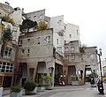 Immeubles place Voltaire Ivry Seine 6.jpg