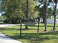Immokalee FL Roberts Ranch sign02.jpg