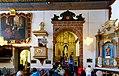 In der Kirche von Monte (Madeira), wurde der letzte Kaiser von Österreich, Karl I. beerdigt. 07.jpg