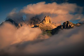 In the fog at the Dolomites.jpg
