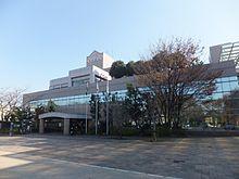稲毛区 - Wikipedia