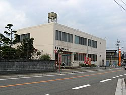 Inatsuki Post office.JPG