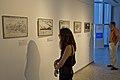 """Inauguración muestra """"Malvinas, mi casa"""" - Día de la Mujer en el Museo Malvinas e Islas del Atlántico Sur (16733693006).jpg"""