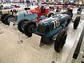 Indianapolis Motor Speedway Museum in 2017 - Racecars 30.jpg