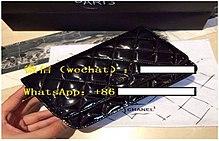 Counterfeit consumer goods - Wikipedia