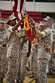 Integrated Task Force deactivates at Camp Lejeune 150714-M-DU612-114.jpg