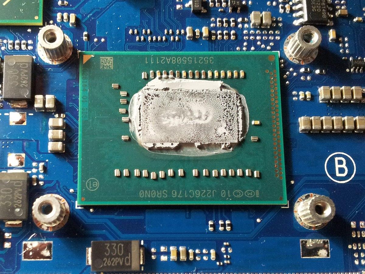 Ivy Bridge (microarchitecture) - Wikipedia