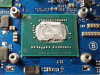 Ivy Bridge (microarchitecture) Intel processor family