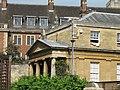 Interesting Building - geograph.org.uk - 1392693.jpg