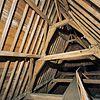 interieur, kap boven koor - waalwijk - 20342643 - rce