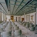 Interieur, overzicht congregratiekapel - Dongen - 20337003 - RCE.jpg