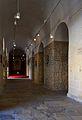 Interior del quarter de la tropa, segle XVIII, castell de santa Bàrbara.JPG