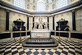 Interior of église des Cordeliers de Nancy 05.jpg