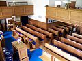 Interior of Kilmodan Church, Glendaruel - geograph.org.uk - 987243.jpg