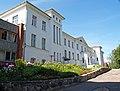 Internāts (Boarding-school) - Uldis Osis - Panoramio.jpg