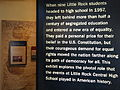 Introduction to 1957 Events - Central High School Visitors Center - Little Rock - Arkansas - USA.jpg