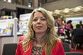 Ioana Nicolaie, Göteborg Book Fair 2013 1.jpg