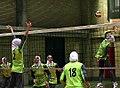 Iran women's national volleyball team camp - 7 September 2011 04.jpg