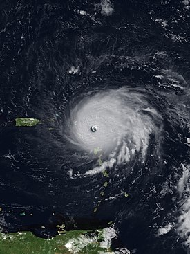 Huracan Irma Wikipedia La Enciclopedia Libre