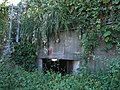 Irrigation & drainage culvert under Tokaido Shinkansen in Hiratsuka 01.jpg