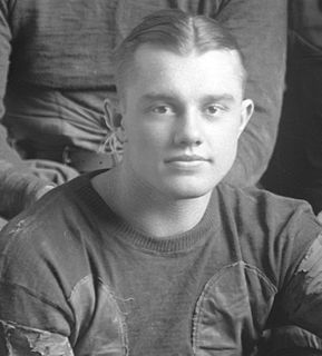 Irwin Uteritz American football and baseball player and coach