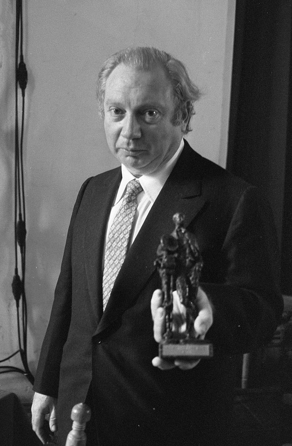 Isaac Stern 1971