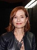 Isabelle Huppert: Age & Birthday