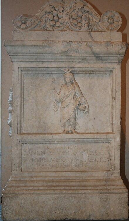 klageweiber im antiken rom
