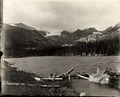 Island lake, Colorado, 1904.tif