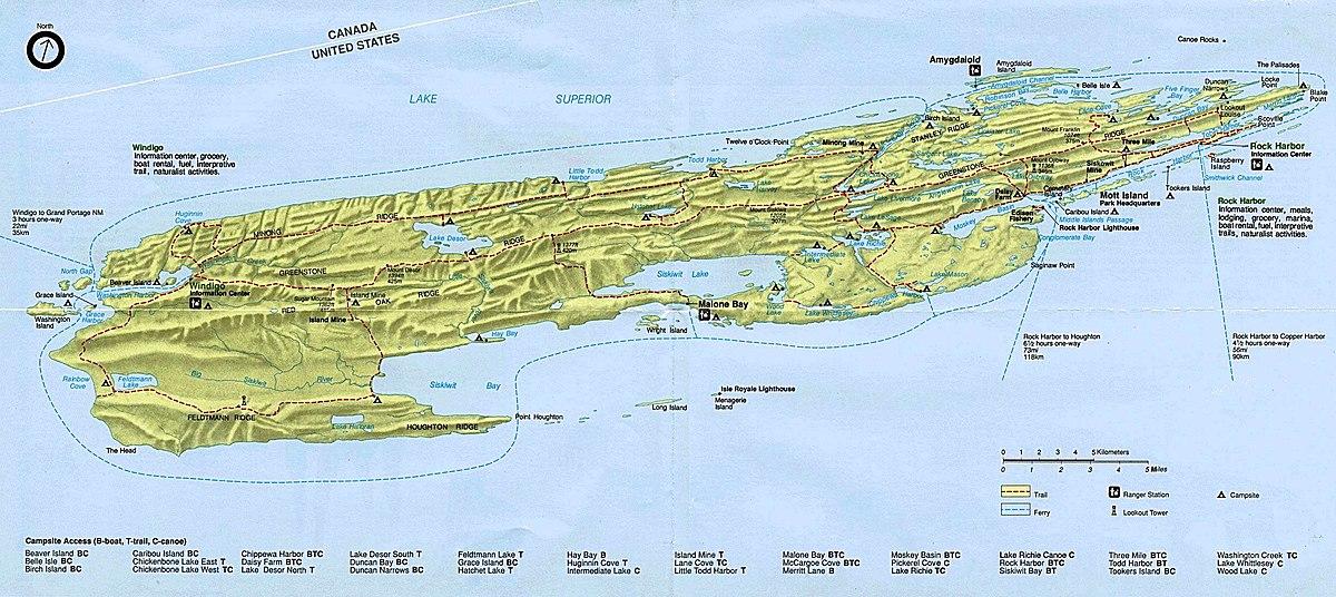 Second Island Park Lostwithiel