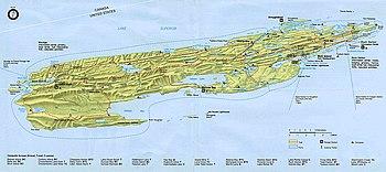 Isle Royale National Park - Wikipedia