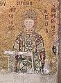 Istanbul - Santa Sofia - Mosaici-.JPG