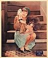 It (1927 lobby card, Clara Bow - 1).jpg