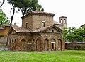 Italie, Ravenne, Mausolée de Galla Placidia (48087047373).jpg