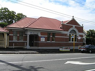 Ithaca Town Council Chambers - Ithaca Town Council Chambers, 2009