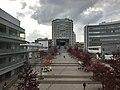 Ito Campus of Kyushu University 20181031-2.jpg