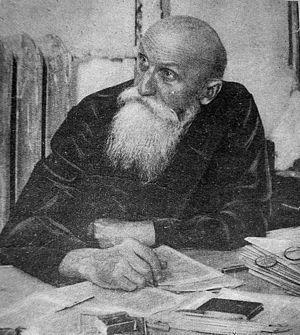 Nikolai Bukharin - Ivan Bukharin, father of Nikolai