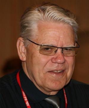 Ivar Leveraas - Ivar Leveraas