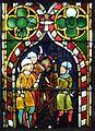 Jésus emmené (vitrail de l'église Saint-Guillaume).jpg