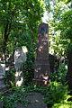 Józef Zieliński (działacz robotniczy) (grób).JPG