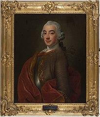 Cornelis (1724-1783), graaf van Heemskerk