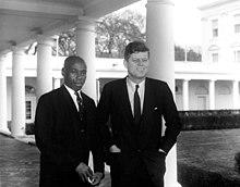 John F. Kennedy - Foreign affairs