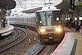 JRW Series 223-2000 set W38 at Motomachi station.jpg