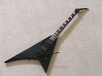 Jackson Guitars - Wikipedia on jackson performer wiring, jca20h diagram, jackson electric guitar schematic, jackson king v schematic, jackson guitar wiring schematics, jackson 3-way switches, jackson flying v wiring, guitar string diagram,