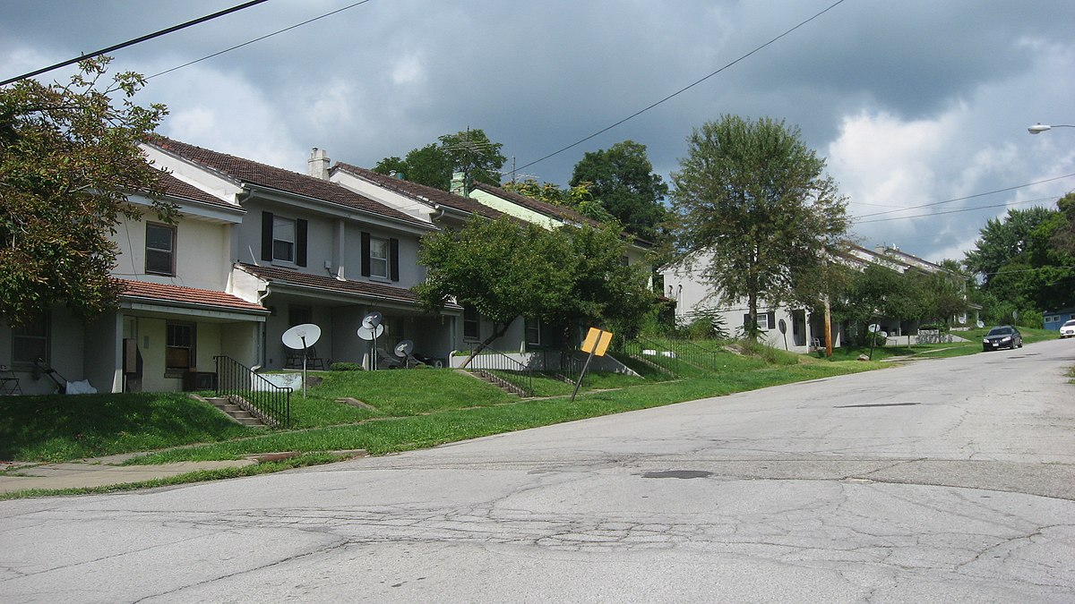 City Of Warren Mi >> Campbell, Ohio - Wikipedia