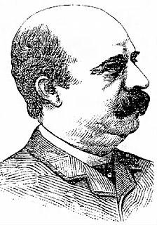 Jacob Augustus Geissenhainer