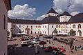 Jagdschloss Augustusburg Innenhof.jpg