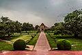 Jahangir's Tomb Mosque.jpg