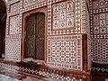 Jahangir's Tomb gate 3.jpg